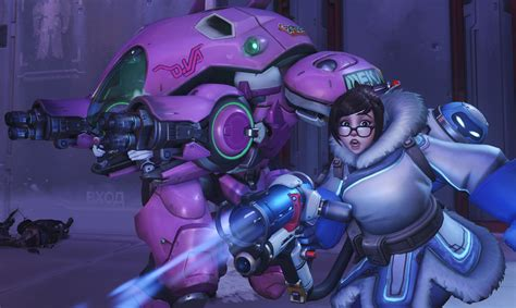 fans turn mei   protest symbol  blizzard hong kong controversy dot esports