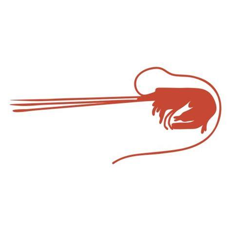 shrimp vector simple ad affiliate affiliate simple
