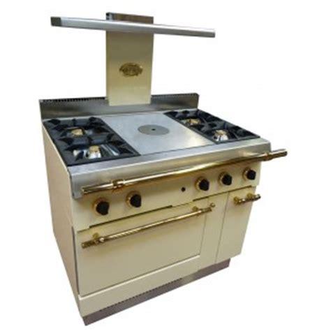 fourneau de cuisine fourneau cuisine professionnel occasion