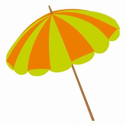 Umbrella Sun Beach Rays Icon Vector Transparent