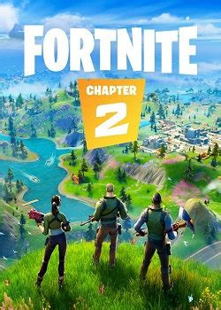 fortnite chapter  system requirements   run