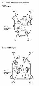 Wiring Diagram Honda F22b
