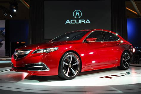 acura tlx video previously acura tl
