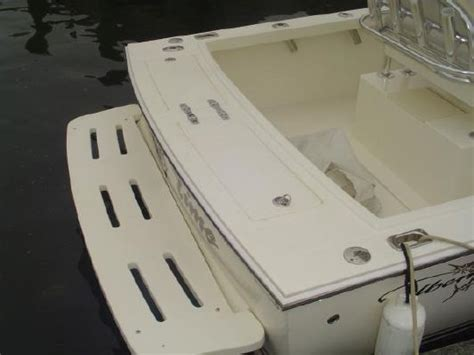 albemarle  center console  price reduction