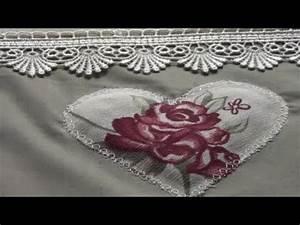 Kissenbezug Selber Nähen : patchwork kissenbezug im landhausstill mit klettverschluss ~ Lizthompson.info Haus und Dekorationen