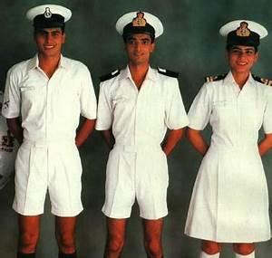 Uniform Colour of Indian Navy - 2018 2019 Student Forum