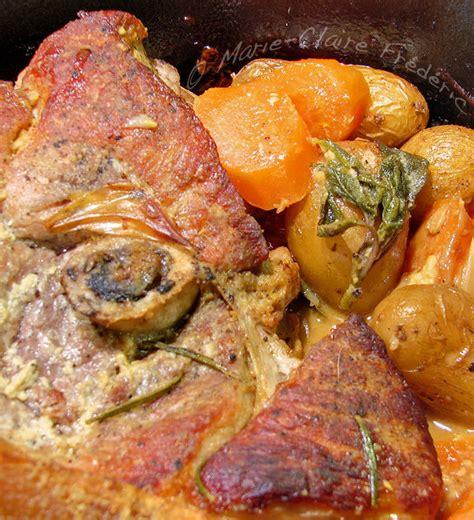 cuisiner rouelle de porc en cocotte minute cuisiner rouelle de porc en cocotte minute 28 images