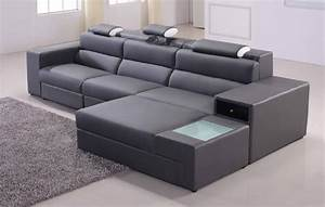 Couch Led : online buy wholesale leather sofa set with lights from ~ Pilothousefishingboats.com Haus und Dekorationen