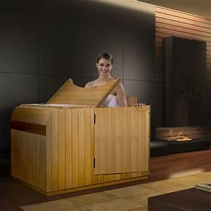 1 Mann Sauna : the best portable infrared sauna for your home home ~ Articles-book.com Haus und Dekorationen