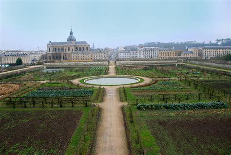 Jardin De Roi by Photos A 233 Riennes Du Potager Du Roi Le Jardin Feng Shui