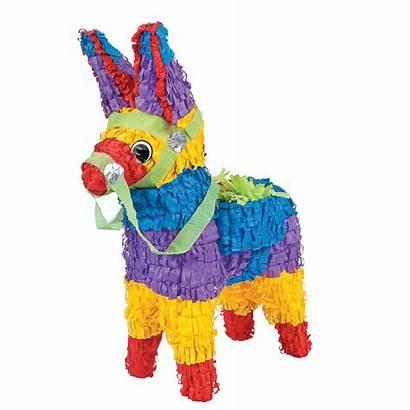 Donkey Mexican Party Fiesta Mayo Cinco Birthday