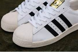 This Is the Only adida...