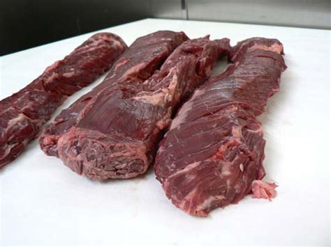 what is hanger steak google images