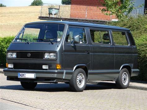 Volkswagen Caravelle Modification by Volkswagen Transporter Caravelle Best Photos And