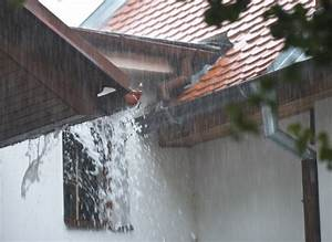 Choosing the Right Gutters for Your Home - Bel-­Aire Home