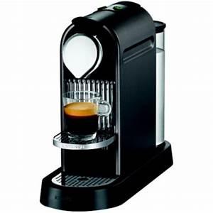 Machine Nespresso Promo : machine a cafe nespresso en promotion ~ Dode.kayakingforconservation.com Idées de Décoration