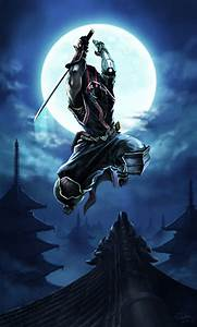 100 best Ninjas images on Pinterest   Armors, Warriors and ...