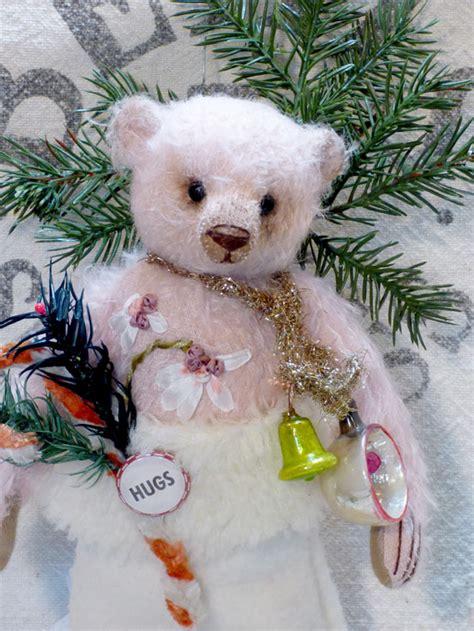 tasha teddy  heidi steiner   toy shoppe
