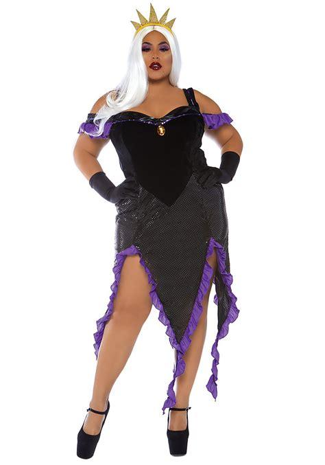 Sultry Sea Siren Mermaid Sexy Sequin Skirt Halloween