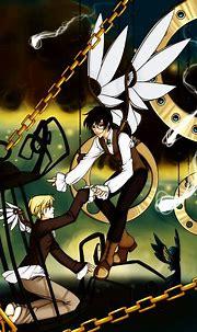 Harry Potter Mobile Wallpaper #1117084 - Zerochan Anime ...