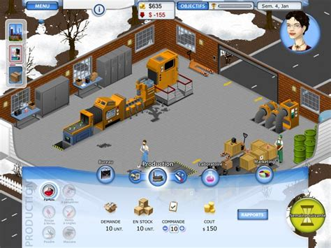 jeux de bureau factory gt jeu iphone android et pc big fish