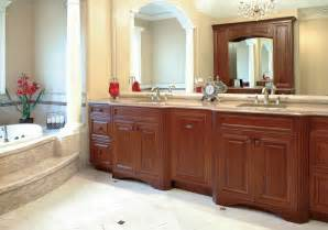 Kitchen Cabinets & Bathroom Vanity Cabinets - Advanced