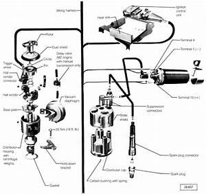 4  Transistorized Coil Ignition  Tci