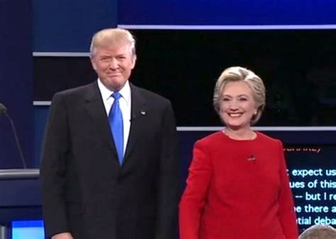 Here's How Both Candidates Responded to the NY Report on ...