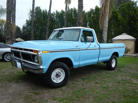 Used Pickup Trucks For Sale In Los Angeles California