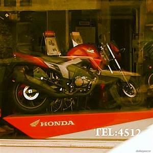 2014 Honda Cb 150 Invicta