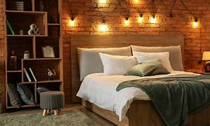 Bedroom, Fairy, Light, Ideas, For, Your, Home