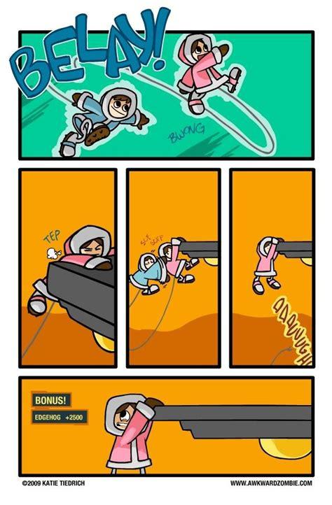 zombie ice awkward climber smash bros super funny logic nintendo brawl game games ultimate oh awkwardzombie