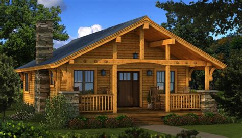 two bedroom home plans pre built cabin kits home depot shed small house