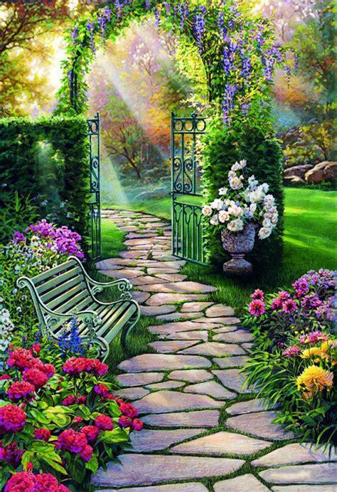 free garden paths michael s garden path