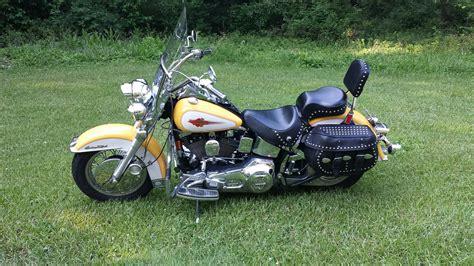 Harley-davidson® Heritage Softail® For Sale (1,726 Bikes