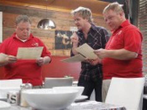 Kitchen Nightmares Rock by Tonight The Meets Kitchen Nightmares Eagle Rock