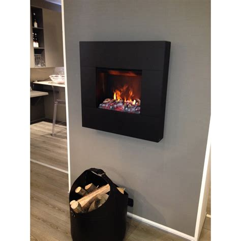 water vapor fireplace square water vapor electric fireplace kipling wall mounted