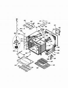 Kenmore Wall Oven Wiring Diagram Model 911 47704201