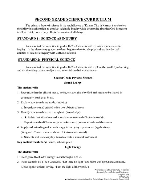 14 best images of light worksheets elementary and