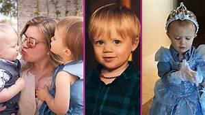 Kelly Clarkson's Son 'Remington Blackstock' & Daughter ...