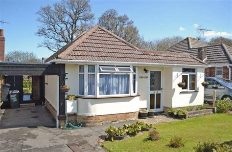Bedroom Detached Bungalow For Sale In Cudnell Avenue