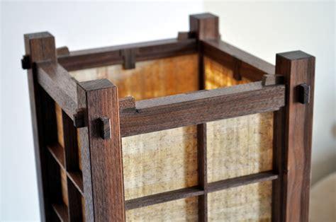 lights   domestic hardwoods  handmade paper
