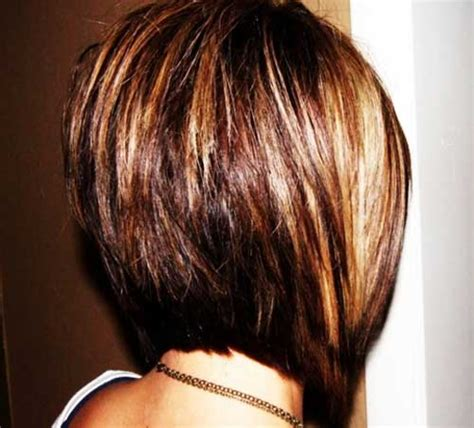 stack hair styles 20 flawless stacked bobs to the focus instantly