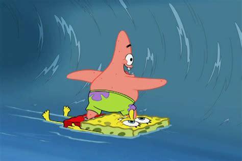 spongebuddy mania spongebob episode spongeboard