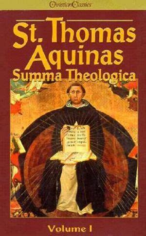 booktopia summa theologica st aquinas ser by 933 | summa theologica