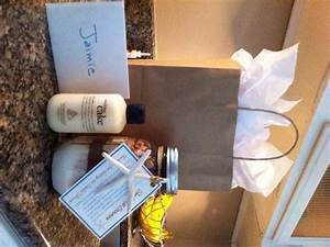 shower hostess thank you gift weddingbee photo gallery With wedding shower hostess gift ideas