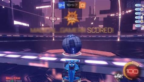 Rocket League Xp And Level Up Glitch How To Get 60000 Xp