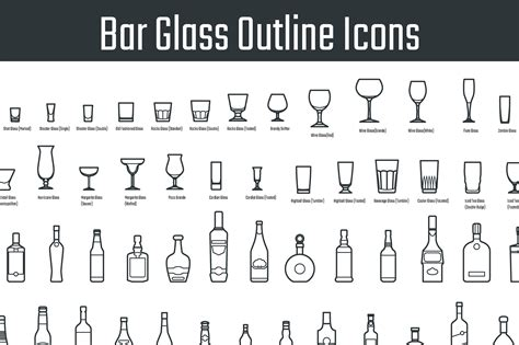 Types Of Glassware For Serving Beer