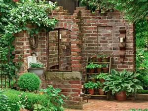 Gartengestaltung Mit Paletten : garten f r j ger und sammler gartenfotos mein garten ~ Whattoseeinmadrid.com Haus und Dekorationen