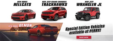 National Chrysler Jeep Dodge by Perry Chrysler Dodge Jeep Ram New Chrysler Dodge Jeep